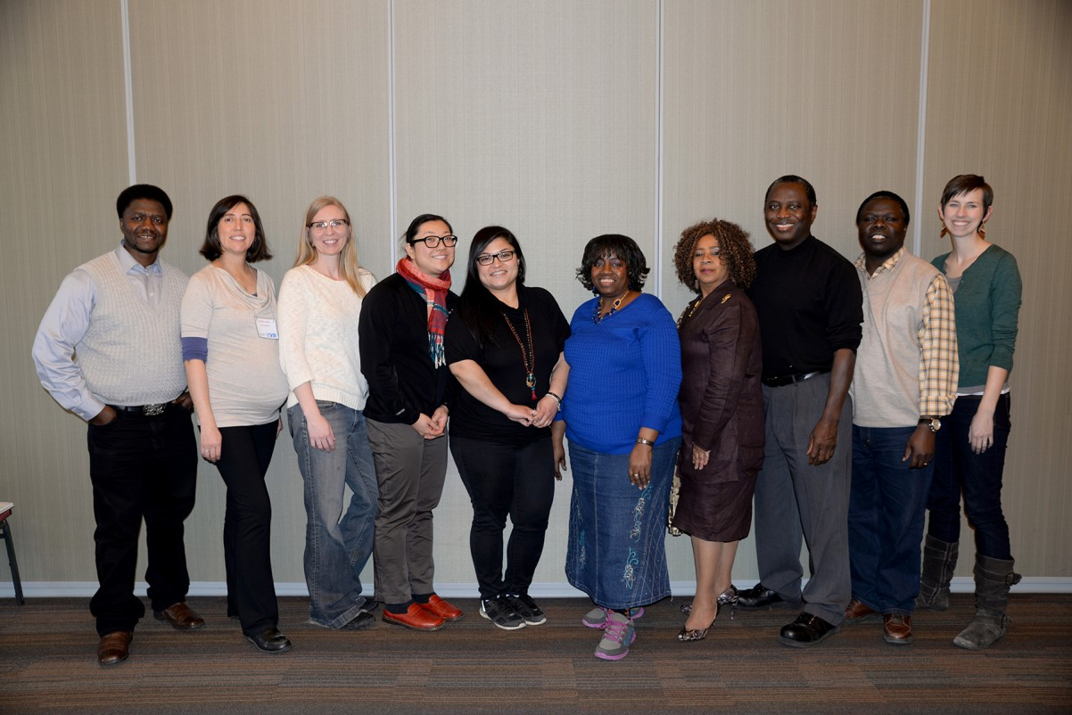 LAAMPP advocates have successful year