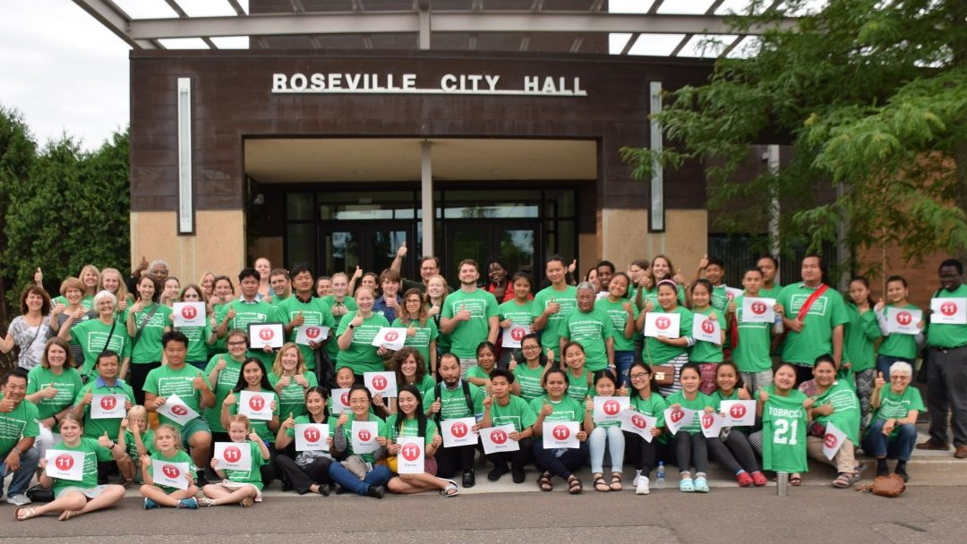 Roseville 11th Minnesota city to raise tobacco sales age to 21