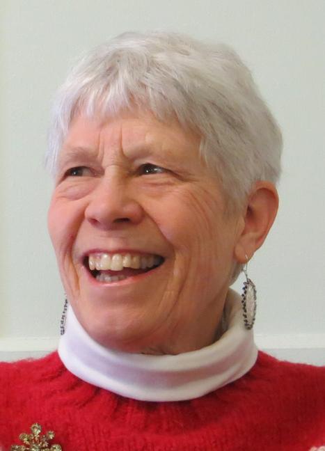 Jeanne Weigum